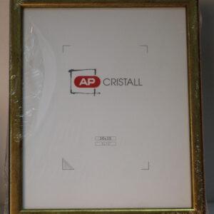 Marco AP Cristall Dorado 20x25