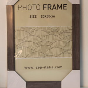 Marco Photo Frame Gris 20x30