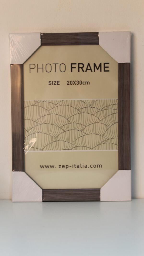 Marco Photo Frame Gris 20x30