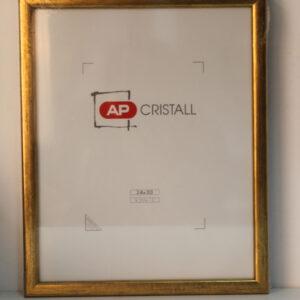 Marco Ap Cristall Dorado 24x30