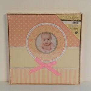 Álbum de cartulina Matilda Pink