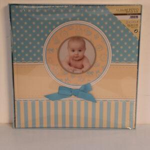 Álbum de cartulina Matilda Blue